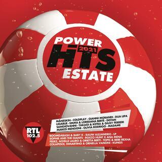 CD Power Hits Estate 2021 (RTL 102.5)