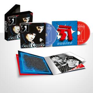 CD Così com'è (Legacy Edition - Special Clamshell 2 CD Box) Articolo 31