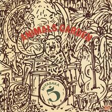 Animals Garden - CD Audio di Miyasaka + 5