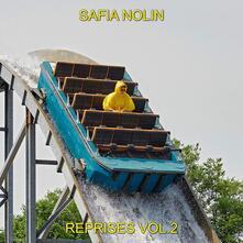 Reprises vol.2 - CD Audio di Safia Nolin
