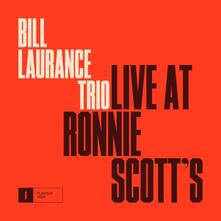 Live at Ronnie Scott's - CD Audio di Bill Laurance