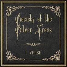 1 Verse - CD Audio di Society of the Silver Cross