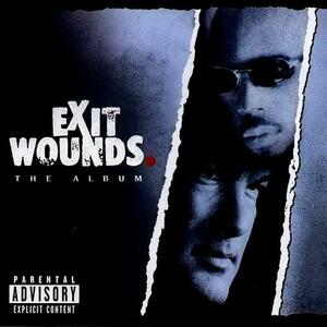 CD Exit Wounds