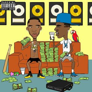 Vinile Dum and Dummer 2 Young Dolph