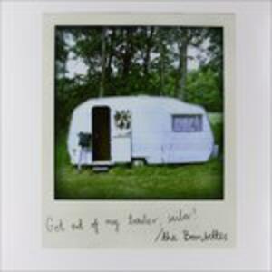 Get Out of My Trailor - Vinile LP di Bombettes