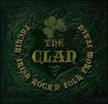 The Clan (Digipack) - CD Audio di Clan