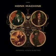 Honk Machine (Box Set Limited Edition) - CD Audio di Imperial State Electric
