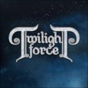 Gates of Glory - Vinile LP di Twilight Force