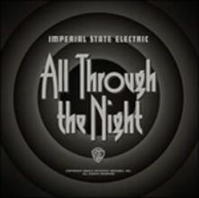 All Through the Night - CD Audio di Imperial State Electric