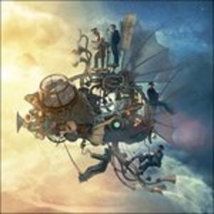 Seven Rivers Wild - Vinile LP di Billy Momo
