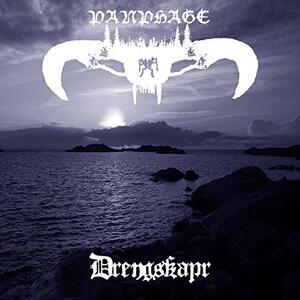 Drengskapr - Vinile LP di Panphage