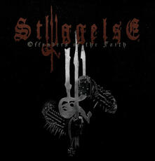 Offenders of the Faith - CD Audio di Styggelse