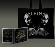 All Shall Burn - CD Audio di Eleine