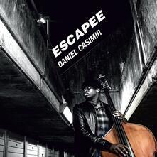 Escapee - CD Audio di Daniel Casimir