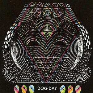 Concentration - Vinile LP di Dog Day