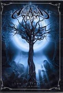 Asgaard. Lux In Tenebris - DVD