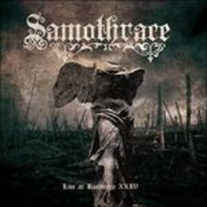 Live at Roadburn 2014 - Vinile LP di Samothrace