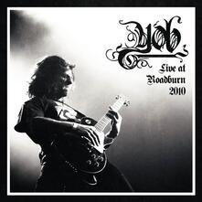 Live at Roadburn 2010 - CD Audio di YOB