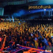 Live - CD Audio di Jestofunk