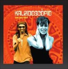 Tem Que Valer - CD Audio di Kaleidoscopio