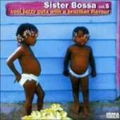 CD Sister Bossa vol.5