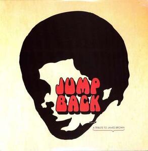 Jump Back. A Tribute to James Brown - Vinile LP