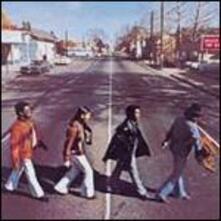 Mclemore Avenue - CD Audio di Booker T,MG's