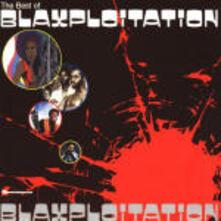 Best of Blaxploitation - CD Audio