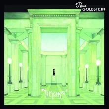 Timoka - CD Audio di Ross Goldstein