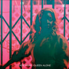 Queen Alone - CD Audio di Lady Wray