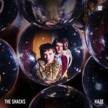 Shacks - CD Audio di Shacks