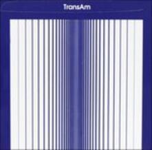 Trans Am - CD Audio di Trans AM