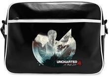 Borsa Messenger Uncharted 4. Adventure