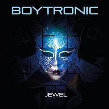 Jewel - CD Audio di Boytronic