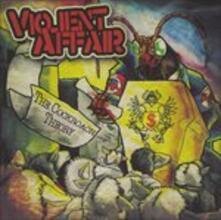 Cockroach Theory - CD Audio di Violent Affair