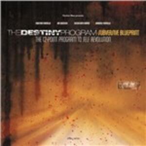 Subversive Blueprint - Vinile LP di Destiny Program