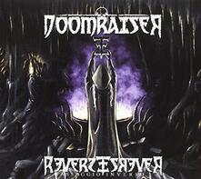 Reverse - CD Audio di Doomraiser