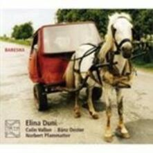 Baresha - CD Audio di Elina Duni