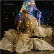 And the Light Swallowed - CD Audio di Seirom