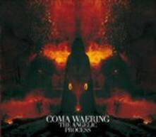 Coma Waering - CD Audio di Angelic Process