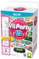 Wii Party U + Teleco