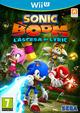 Sonic Boom: L'Ascesa di ...