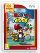 Mario Power Tennis W