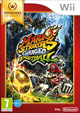 Mario Strikers Charged Football Selects
