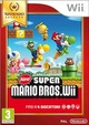 New Super Mario Bros. Selects
