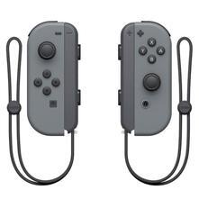 Nintendo Joy-Con Gamepad Nintendo Switch Analogico/Digitale Bluetooth Grigio