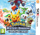Pokemon Mystery Dungeon: ...