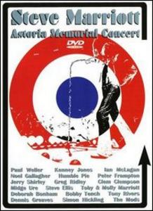 Film Steve Marriott Astoria Memorial Concert