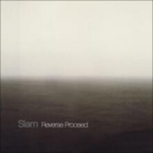 Reverse Proceed - CD Audio di Slam