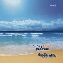 Mirage Soul & Funk Collection vol.3 - CD Audio
